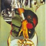 prosperità - collage laura bottagisio