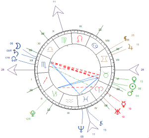 eclissi parziale luna2013