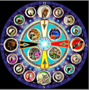 zodiac directions